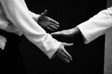 Curs d'AIKIDO per a adults